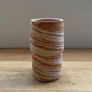 素焼き Marble Pot