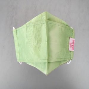 桜流鏑馬ファッションマスク(折り返し立体タイプ)[025]