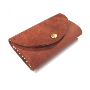 haaki Leather 4連キーケース