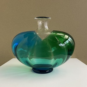 Ms. flower vase
