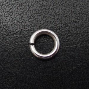 Parts 03  丸カン φ1.5mm