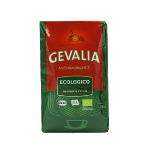 GEVALIA ECOLOGICO MÖRKROST 425g(コーヒー粉 ・深煎り)
