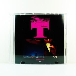 TEE-$HORT / NIGHT & BAY vol.5