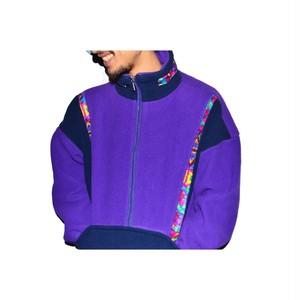 1980s France Fleece pullover