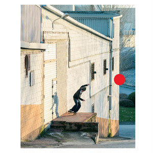 FREE SKATEBOARD MAGAZINE - 22 (JAN FEB 2019)