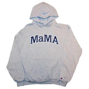"""MaMA Said Knock You Out"" Hoodie Original Color"