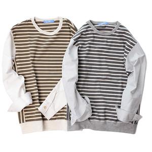 Shirts Sleeve Sweat