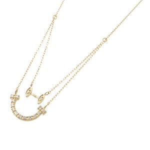 happy smile necklace(RM-0007)