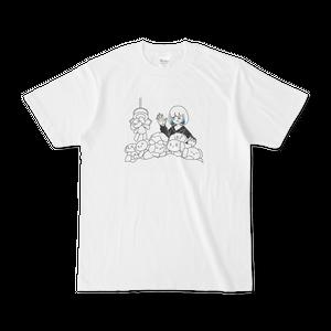 【Tシャツ】かみお
