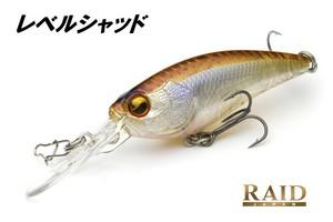 RAID JAPAN  / レベルシャッド