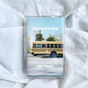 ナードマグネット / DETENTION (cassette)