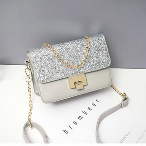【bag】Summer small Messenger  chain shoulder bag