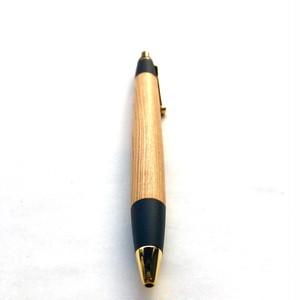 木のボールペン スタンダード 屋久杉