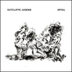 SUTCLIFFE JUGEND - Offal CD