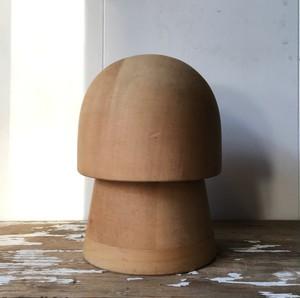 帽子木型1