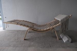 Hans J Wegner PP135 Hammock Chair PPmobler ハンス・J・ウェグナー ハンモックチェア 椅子 PPモブラー