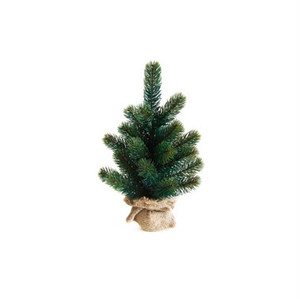 【クリスマスならではのおもちゃ】卓上クリスマスツリー