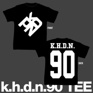 k.h.d.n. 90TEE