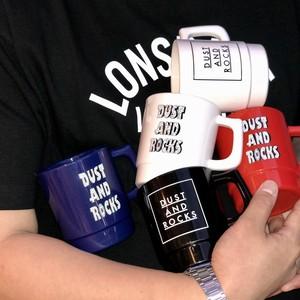 DAR Pla-Mug
