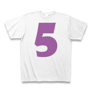 5 purple no.1