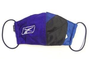 【デザイナーズマスク 吸水速乾COOLMAX使用 日本製】CRAZY PATTERN SPORTS MASK CTMR 1116001