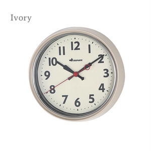 【S426-207】Wall clock #時計 #シンプル #レトロ
