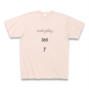 everyday365Tシャツ
