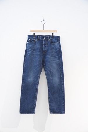 【ORDINARY FITS】5P ANKLE DENIM NEW 1year/OM-P020