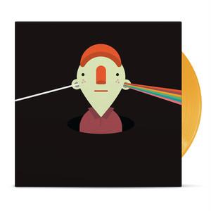 WHAT THE GOLF? VINYL SOUNDTRACK【アナログレコード】 / iam8bit