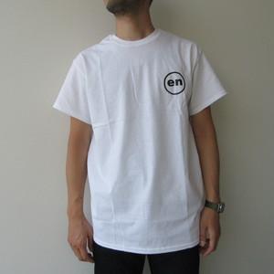 en オリジナルロゴTシャツ