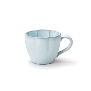 「花 hana」マグカップ 360ml みずはだ 瀬戸焼 288182