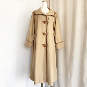 Aline coat