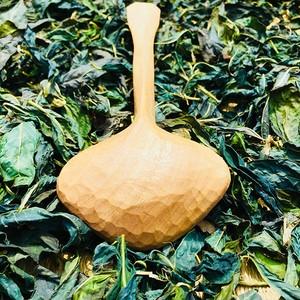御玉杓子 (タブノキ、素)