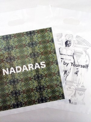 NP000 NADARAS Original Shopper (¥ 50→送料差引実質無料)