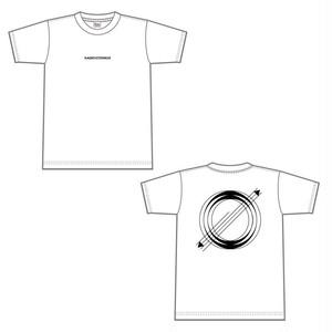 KAQRIYOTERROR ロゴTシャツ