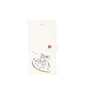 手帳ケース《iPhone5/6/7/8/X》★数量限定★