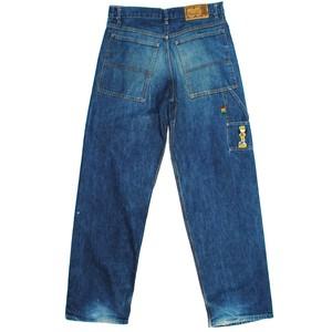 『Dready』90s vintage baggy jeans