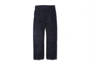 TROPHY CLOTHING / 1606SW / 10TH W KNEE STANDARD DIRT DENIM