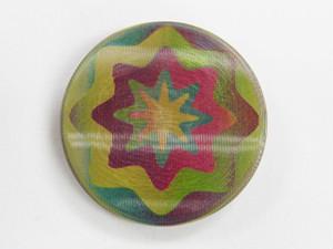 Fundom Original 3D Badge -No.3