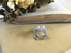 Jouet ring ー silver925 ー
