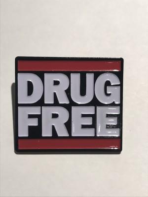 "FLOWERCHAINZ""DRUG FREE"""