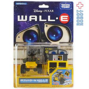 WALL-E IRコントロール ウォーリー 未開封