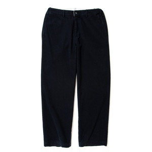 "Just Right ""Basic Trousers"" Navy"