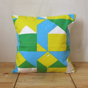 Veneer cushion cover 40x40cm