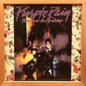 Prince & The Revolution – Purple Rain (LP)