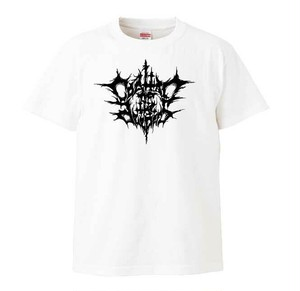 COALTAR OF THE DEEPERS - BLACK METAL LOGO (3rd Edition) T SHIRT