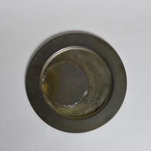 Tray/ トレイ〈 真鍮 / プレート / 食器 / お皿 / ディスプレイ / 店舗什器〉