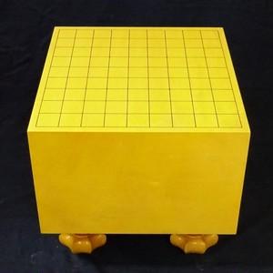 将棋盤  日本榧 柾目6.9寸