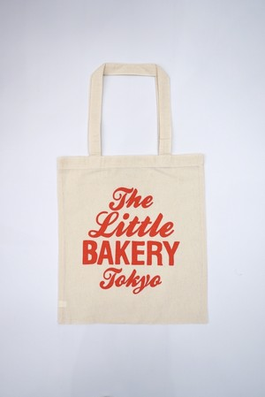 THE LITTLE BAKERY TOKYO TOTE BAG