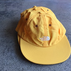 US限定 The North Face Throw Back Tech Cap